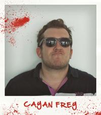 Cayan Frey