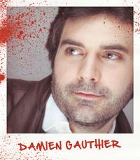 Damien Gauthier