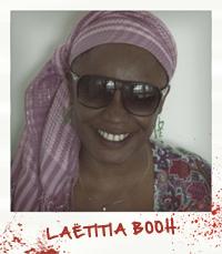Laetitia Booh