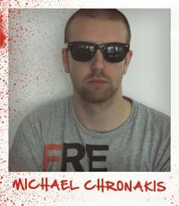 Michael Chronakis